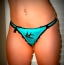 [Image: Super cute swallow thong]